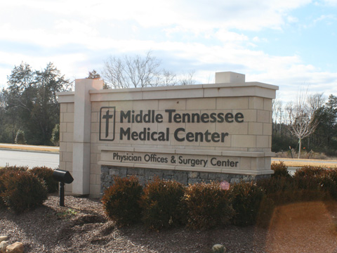 Middle Tennessee Medical Center